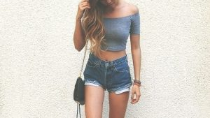 Outfits con Short