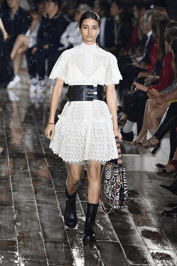Colecciones Crucero/2019 Dior