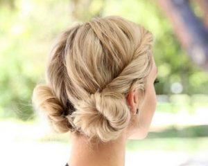 15 Increíbles peinados con twist