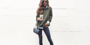 12 Outfits para este regreso a clases