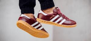 6 estilos de zapatillas para este 2018