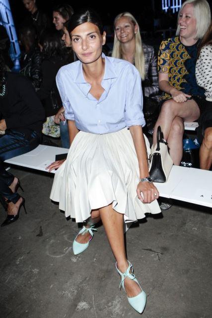 pastels Giovanna Battaglia