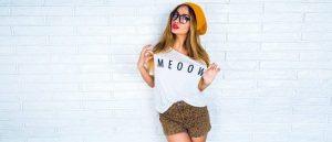 Tips Para Verte Como Una Estrella Con Tus T-shirt