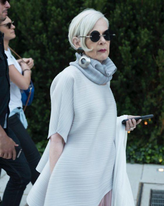 6 Nuevas reinas de Instagram demuestran que para la moda NO hay edades