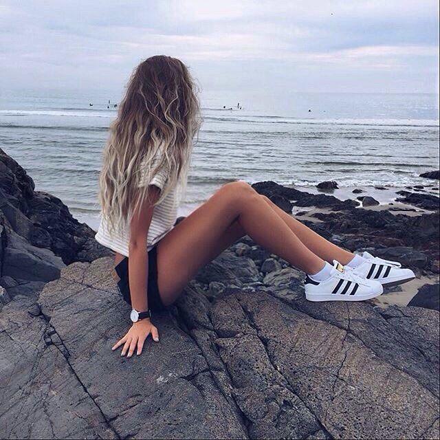 Resultado de imagen para outfit beach tumblr girl