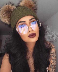 9 Secretos de Maquillaje para Chicas que usan Lentes