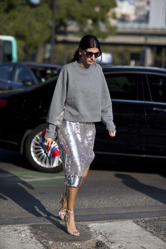metalliz skirt 1