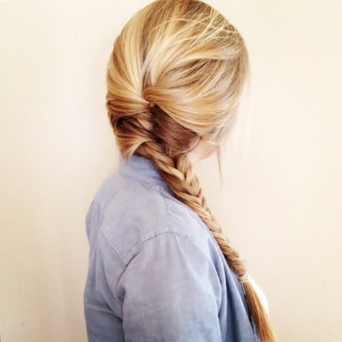 peinados boho 15