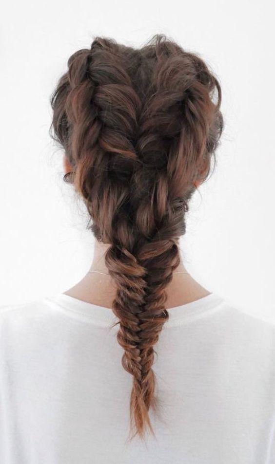 peinados boho 9