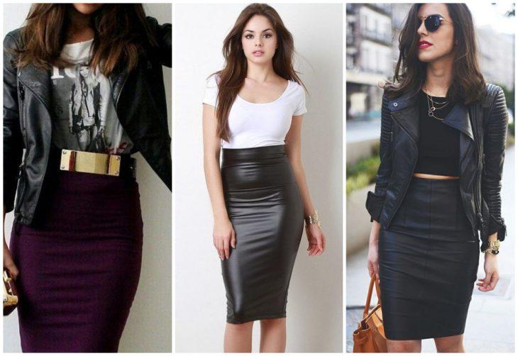 Elige la falda perfecta para tu tipo de cuerpo