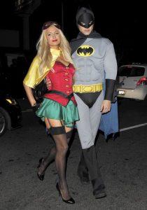 ¡Disfruta del Halloween en pareja! Estos son los disfraces más originales y creativos