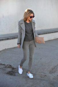 Outfits para esta temporada otoño-invierno que te harán sentir glamurosa