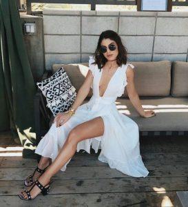 Vestidos Midi de Moda para lucir Elegante y con Estilo