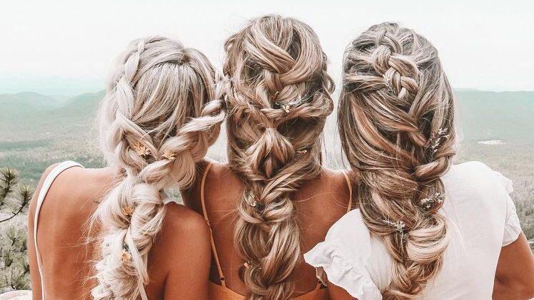Peinados Tumblr 2019. ¡Aprende a llevar este look con estilo!