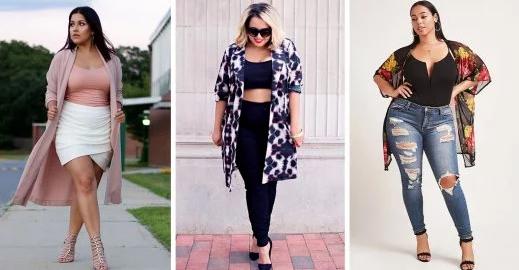Outfits para lucir tus curvas esta primavera