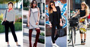 Outfits para lucir como toda una mujer de negocios