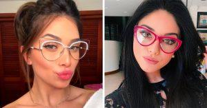 15 Estilos de lentes que tu look y miopía van a agradecer