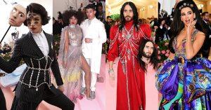 Así se vivió el MET Gala el evento más importante de la moda
