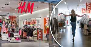 Tienda de ropa H&M inaugura tienda en línea y pago diferido