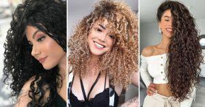 29+ Sorprendentes Peinados con Rulos que Desearás Tener