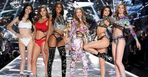 Anuncian cancelación de famoso desfile de Victoria's Secret