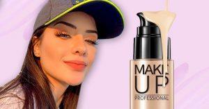 Cómo Aplicar la Base Liquida para un Maquillaje Impecable