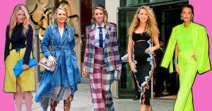 Finalmente Blake Lively tendrá su propia serie de moda