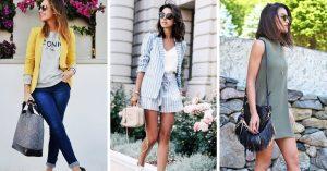 Outfits que te harán ser la más envidiada de la universidad