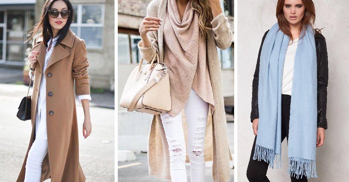 10 outfits que te harán lucir espectacular en este otoño