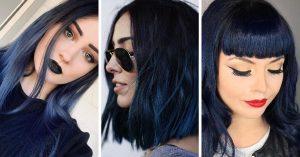 Lee más sobre el artículo Midnight Demin es el color de cabello para la temporada