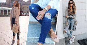 7 Pares de zapatos para usar durante los 7 días de la semana