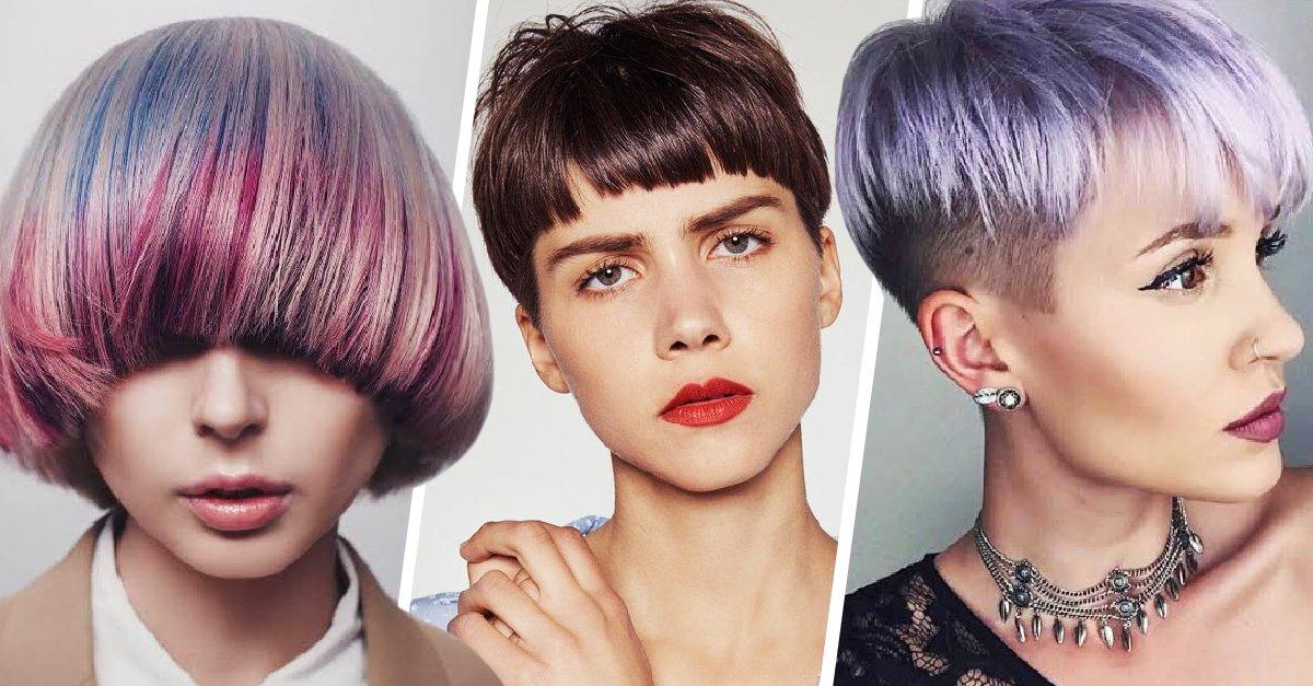 En este momento estás viendo Vuelven a la escena de la moda cortes de pelo estilo 'bowl'
