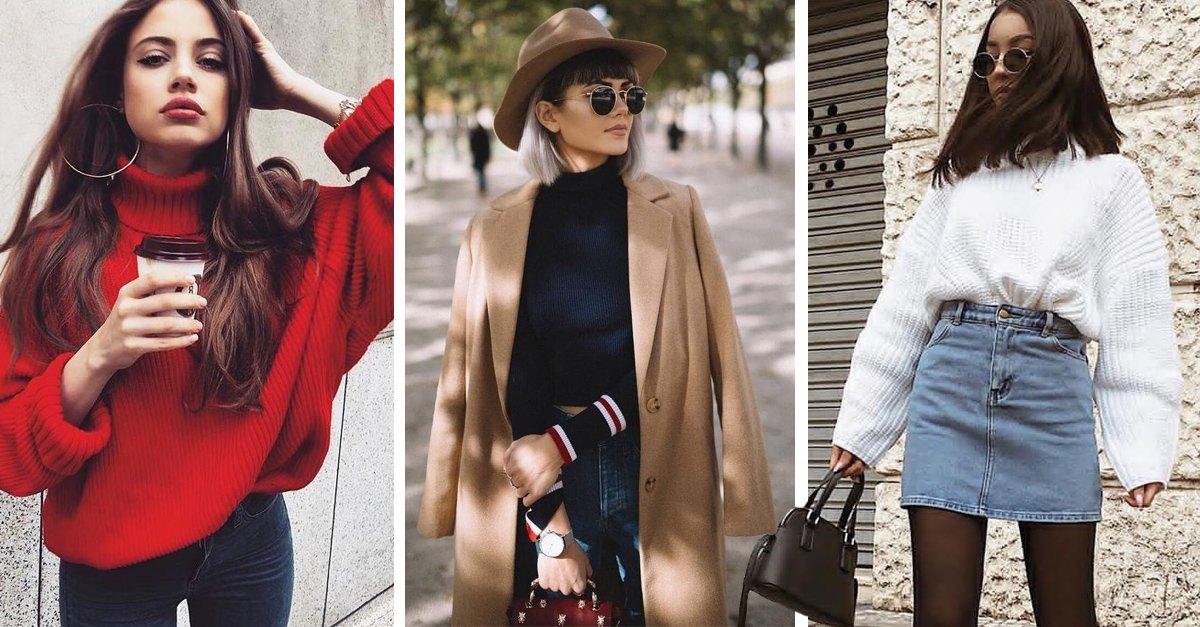 15 ideas de outfits que puedes usar en el último mes del año