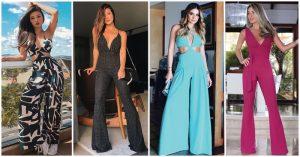 37+ Outfits con Enterizos de Moda para lucir con Estilo (2020)