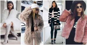 41+ Outfits con Abrigos Casuales para este Invierno (2020)