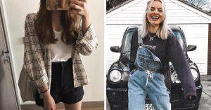 15 Outfits para usar la ropa que tu ex olvidó en tu casa