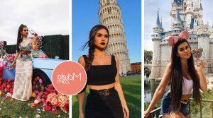 Ideas para tus fotos de Instagram usando el entorno como protagonista