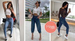 Jeans: Un clásico en la moda que no puedes dejar de vestir