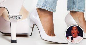 Marc Jacobs crea zapatos de compromiso, ¡y son increíbles!
