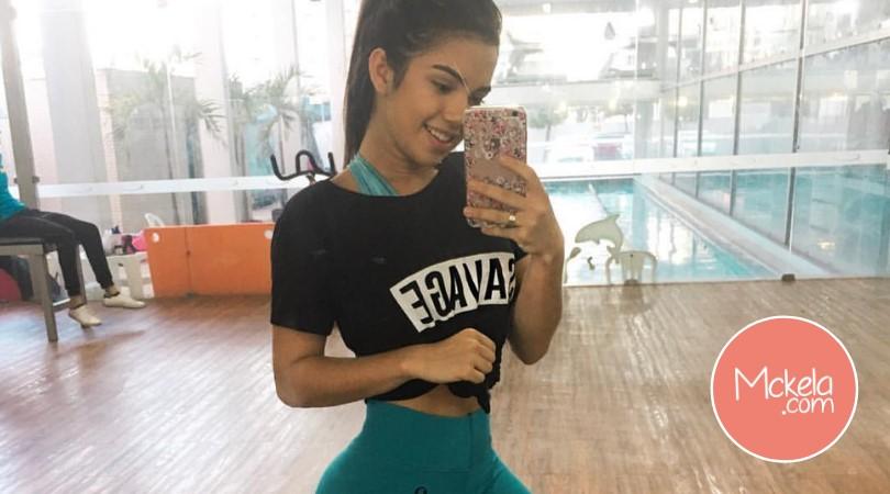 Selfies para demostrar tus logros fitness ¿por qué no?