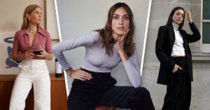 15 Formas de usar pantalones de vestir y verte increíble