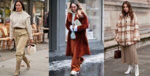 Lee más sobre el artículo 45 Looks Sacados Del Street Style Para Inspirarte Ahora Que Empieza Oficialmente El Invierno