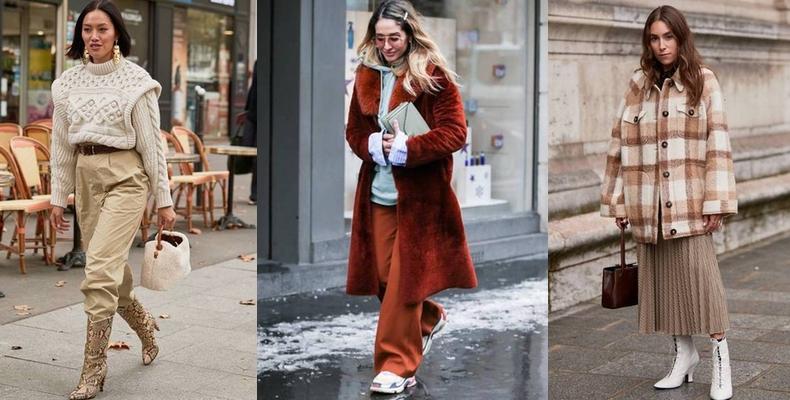 En este momento estás viendo 45 Looks Sacados Del Street Style Para Inspirarte Ahora Que Empieza Oficialmente El Invierno