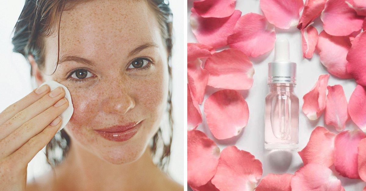 En este momento estás viendo Beneficios que el agua tónica aporta a la piel de tu rostro