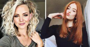 Lee más sobre el artículo Colores de cabello que sí te ayudarán a verte más joven