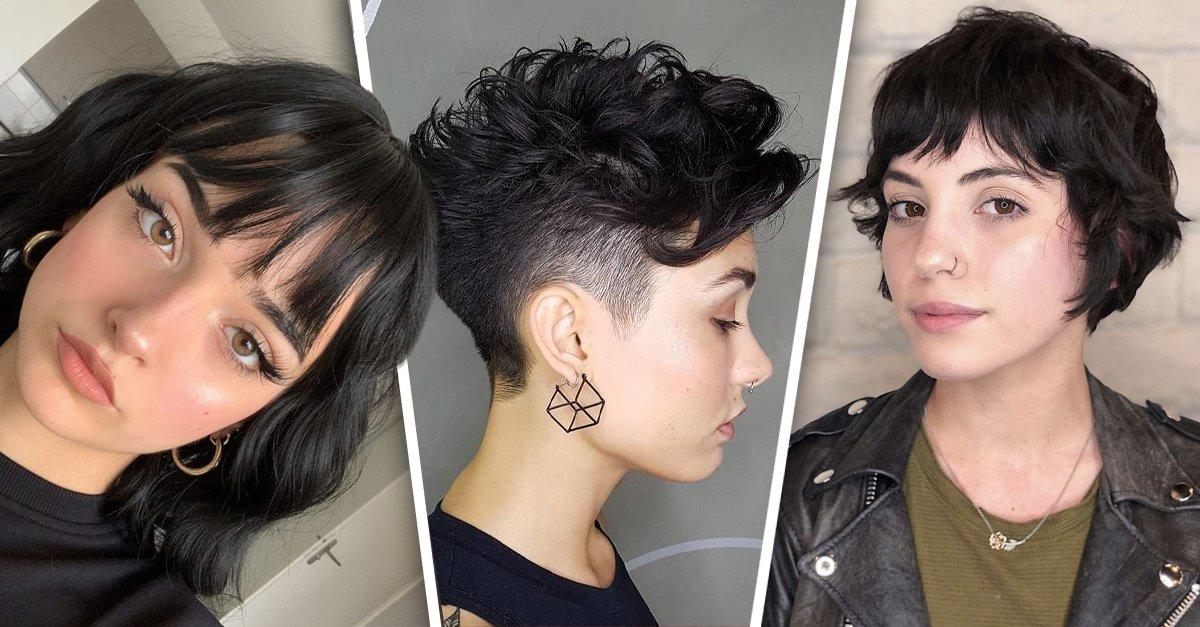 En este momento estás viendo 13 Ideas para llevar cabello corto con estilo y actitud