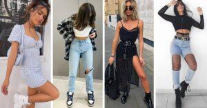Lee más sobre el artículo Outfits atrevidos y sexis para impresionar esta temporada