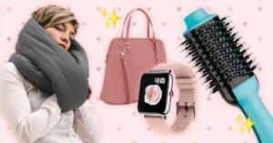 Lee más sobre el artículo Ideas de regalos que son perfectos para las mamás modernas