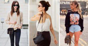 Lee más sobre el artículo 15 Mini bolsas para las chicas que aman todo lo sencillo