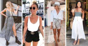 Lee más sobre el artículo Outfits para verte como si usaras Balenciaga, Gucci y Prada